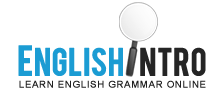 Learn English Online For Free At EnglishIntro™
